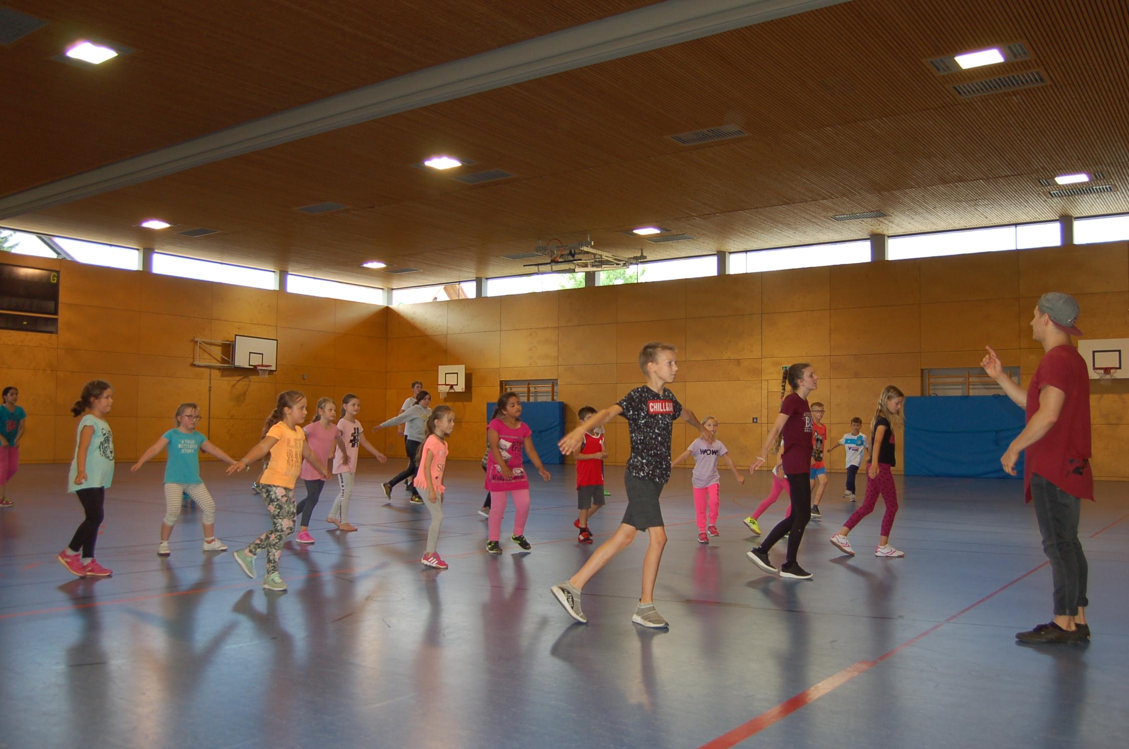 Choreographie 4